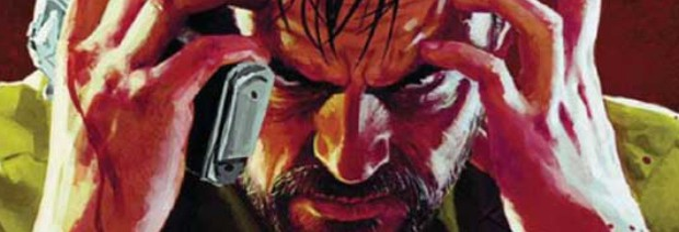 PC версия Max Payne 3 на 4-х дисках
