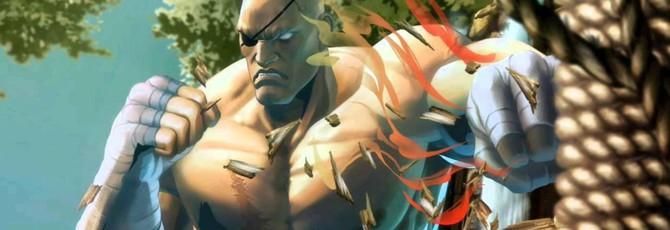 Релизный трейлер Street Fighter 5: Arcade Edition