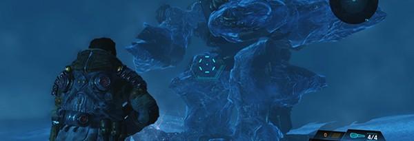 Новые скриншоты Lost Planet 3