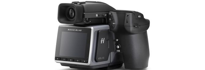 Новая камера Hasselblad снимает с разрешением 400 мегапикселей