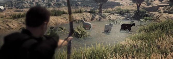 Новый трейлер Metal Gear Survive посвящен кооперативу