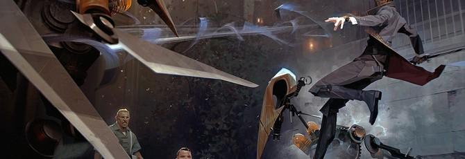 Dishonored напоминает, что играм нужны не только открытые миры