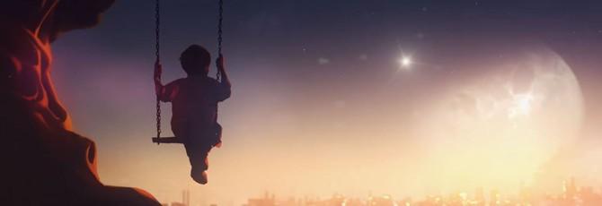 Душевный сюжетный трейлер Stellaris: Apocalypse