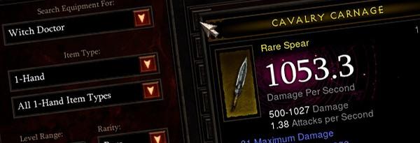 Гайд: аукцион Diablo III или как стать миллиардером