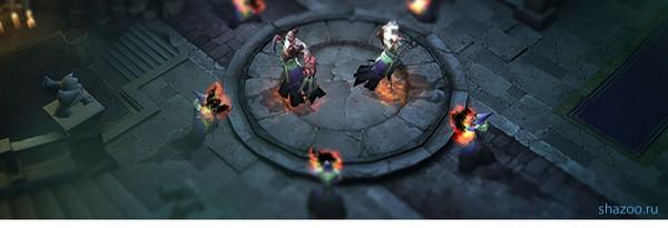 Гайд Diablo III: кастомные графические настройки