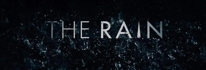 Первый тизер сериала The Rain от Netflix