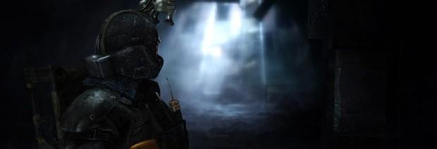 Премьерный трейлер Metro 2033