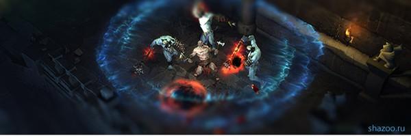 Гайд Diablo III: как улучшить геймплей