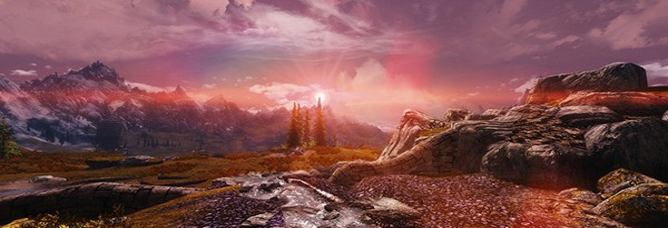 Второй DLC The Elder Scrolls V: Skyrim – Heart Fire?