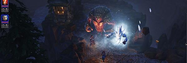 Первое геймплейное видео Divinity: Original Sin + новые детали и скрины