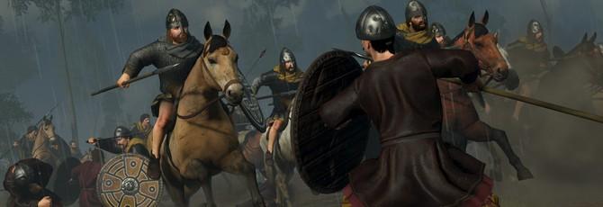 Total War Saga: Thrones of Britannia выйдет 19 апреля