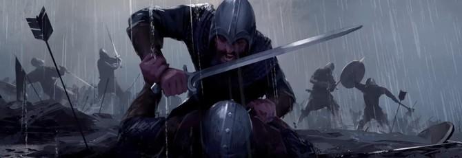 Системные требования и лимитирование издание Total War Saga: Thrones of Britannia