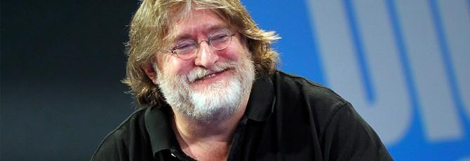 Гейб Ньюэлл прокомментировал слухи о желании Microsoft купить Valve