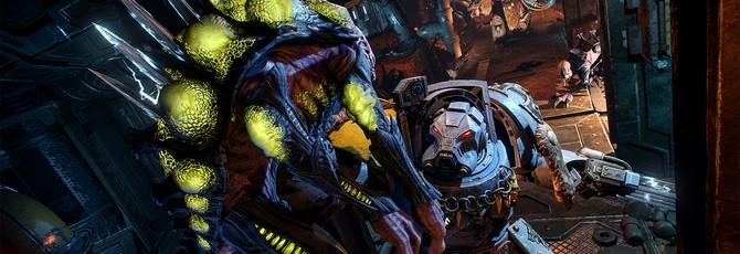 Space Hulk: Tactics — новая пошаговая тактическая игра в Warhammer 40K