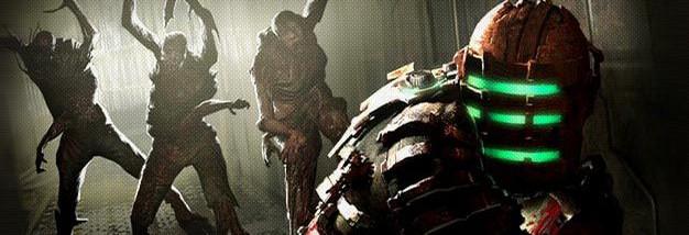 Джон Карвер новый герой Dead Space 3?
