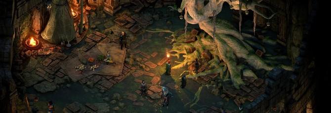 Новый дневник разработчиков Pillars of Eternity II: Deadfire