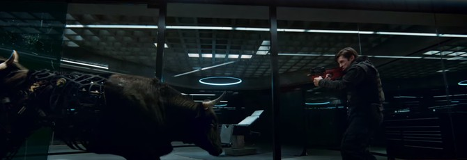 Первый трейлер второго сезона Westworld, премьера 22 апреля