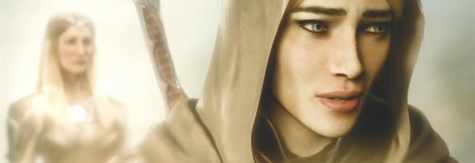 Вышло первое дополнение для Middle-earth: Shadow of War и новый трейлер к нему