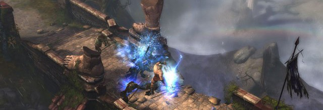 Гайд Diablo III - Варвар
