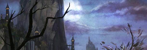 The Elder Scrolls Online - стилистика миров