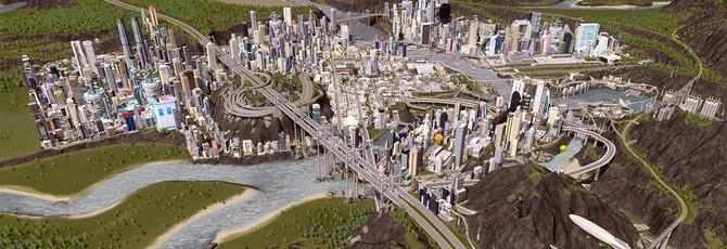 Cities: Skylines бесплатна на выходные в Steam