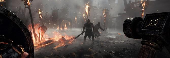 Стрим пре альфа-версии Warhammer: Vermintide 2