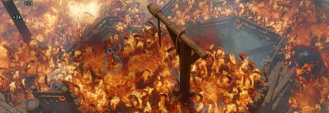 Разработчики Divinity: Original Sin 2 хотели задать игрокам жару