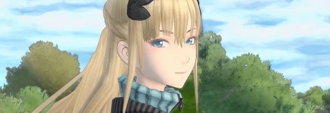 Новый трейлер Valkyria Chronicles 4 посвящен главным героям