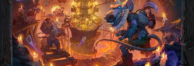 Blizzard не планирует выпускать Hearthstone на Nintendo Switch