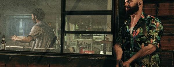 Релизный трейлер Max Payne 3