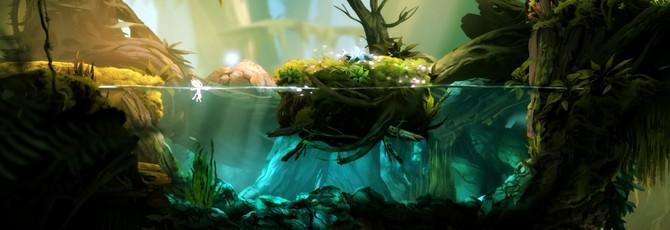 Разработчики Ori and the Blind Forest работают над новой игрой