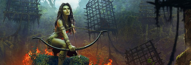 Режим Арены для GWENT: The Witcher Card Game