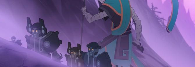 Новое видео The Banner Saga 3 посвящено драгам