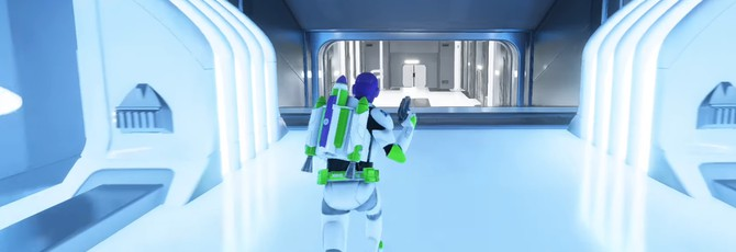 Мод Star Wars Battlefront 2 превращает Хана Соло в Базза Лайтера