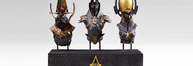 Коллекционная фигурка Assassin's Creed Origins за $500