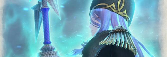 Новый трейлер Valkyria Chronicles 4 посвящен имперским силам