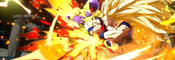 Стали известны два новых персонажа для Dragon Ball FighterZ