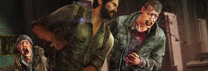 Для Last of Us 2 провели сессию захвата движений собаки