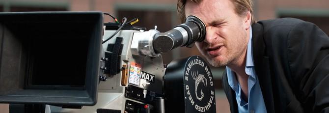 Нолан не будет режиссером следующего фильма о Джеймсе Бонде