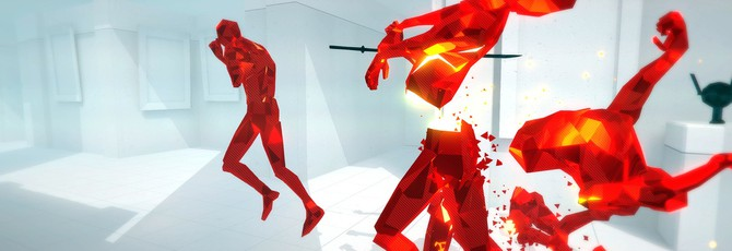 SUPERHOT и Trials of the Blood Dragon в мартовской подборке  Xbox Live Gold
