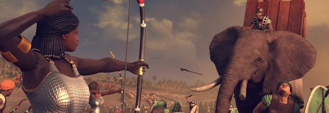 Для Total War: Rome 2 выйдет еще одно дополнение
