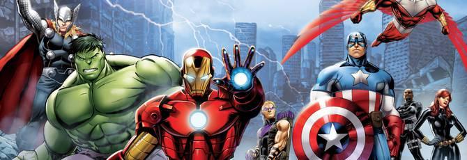 Marvel перезапустит свои комиксы