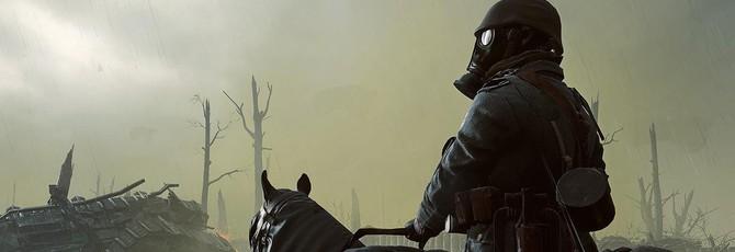 Ужасы войны на новых скриншотах дополнения Apocalypse для Battlefield 1