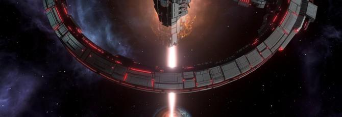 Релизный трейлер дополнения Apocalypse для Stellaris