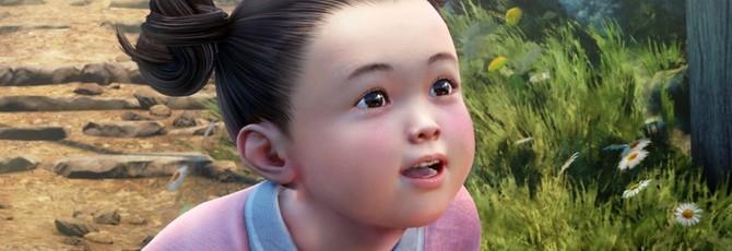 Персонажи Shenmue 3 на новых скриншотах