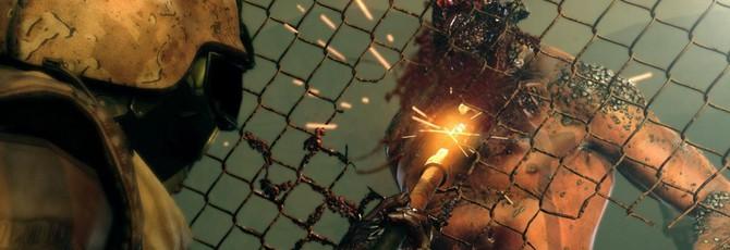 Metal Gear Survive не смогла покорить британский чарт продаж