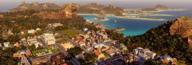 В Tropico 6 можно будет похищать культурные достопримечательности