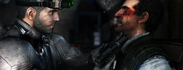 E3 2012: Microsoft предcтавили Splinter Cell: Blacklist + геймплей