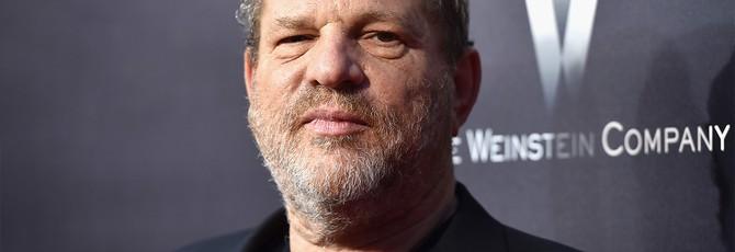 The Weinstein Company объявила о банкротстве