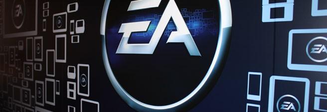 E3 2012: Пресс конференция EA
